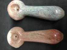 "4.5"" HAND COLORED PIPE"
