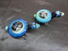 BLUE FANCY  TORTOISE